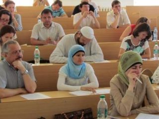 Исламское высшее образование стандартизируют