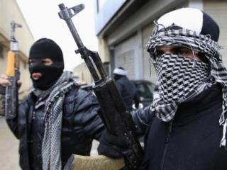 Сирийские повстанцы получат от ЕС машины, телефоны и экипировку