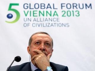 Сравнение премьера Турции сионизма с фашизмом вызвало гнев в США