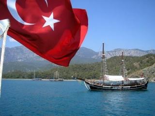 Турецкий бизнес заинтересовался Чечней