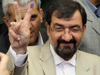 Экс-глава КСИР выдвинется в президенты Ирана