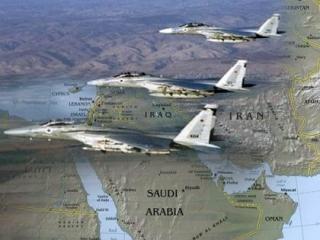 Американцы могут задушить Россию Ближним Востоком