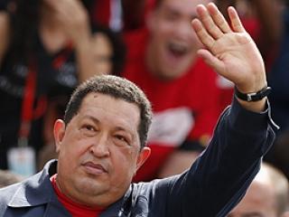 Представитель России: Смерть Чавеса — трагедия