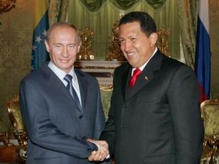 Смерть Чавеса грозит охлаждением в отношениях Москвы и Каракаса
