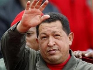 Путин: Чавес был близким другом России