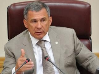 Глава Татарстана оценил возможного преемника муфтия