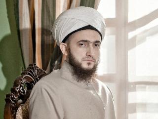 Камиль Самигуллин стал и.о. главы мусульман Татарстана