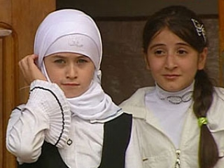 Дело о хиджабах снова слушается в Ставрополье