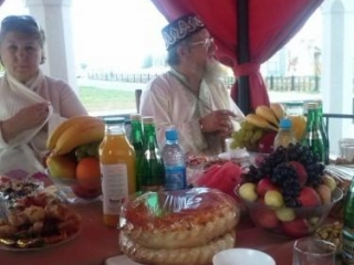 Минниханов – о непосильном труде муфтиев