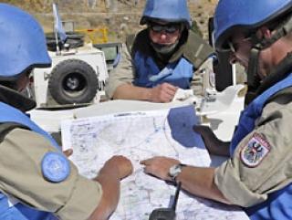Сирийские повстанцы навлекли на себя гнев СБ ООН