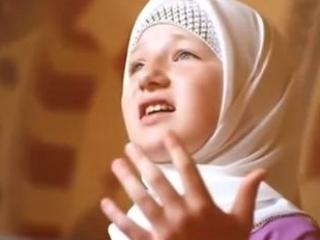 Дочь Кадырова пошла по стопам Мишари аль-Афаси