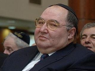 Предводитель русскоязычного еврейства покидает Совет федерации