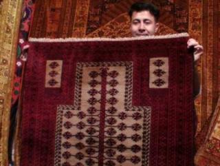 Экспорт ковров принес Ирану 400 млн долларов