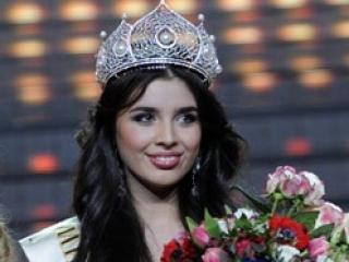 «Мисс Россия-2013» затронула злободневные для страны вопросы
