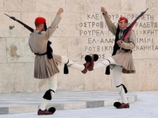 В Афинах построят имиджевую мечеть