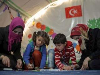 Комиссар ООН поставил Турцию в пример