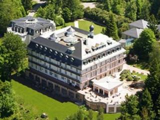 Билалов уехал в Баден-Баден на фоне проверки в КСК