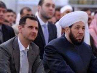 Муфтий Сирии объявил джихад джихадистам