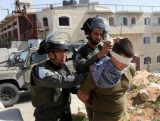 Власти Палестины сдали Израилю русского еврея, просившего убежища