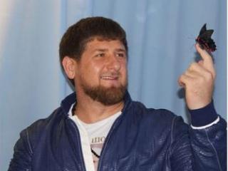 Кадыров признан самым открытым лидером на Кавказе