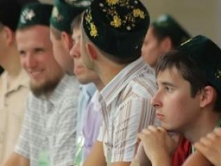 В РИУ обсудят татарское богословское наследие