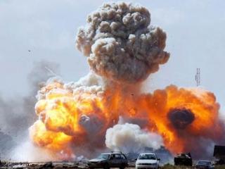 Американцы готовят боевиков и наемников для Сирии