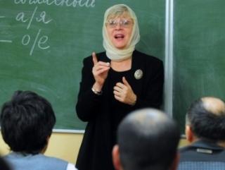 Мигрантов обяжут знать не менее 850 русских слов