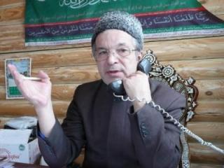 Муфтий о рейде в Сургуте: У бойцов ОМОН сдали нервы