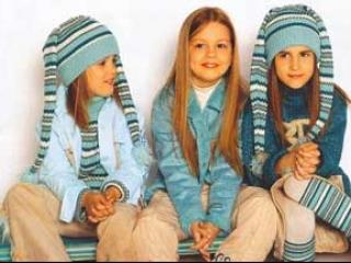 Астахов: детская мода провоцирует «лиц с отклонениями»