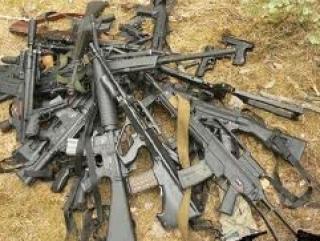 США: «прощай, оружие!»