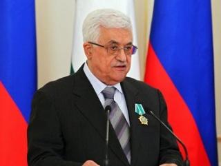 Аббас покидает Москву с медалью и обещаниями