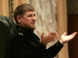 Кадыров наводит порядок в сфере ЖКХ