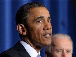 Обама попытается запустить палестино-израильские переговоры