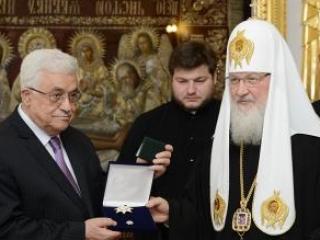 Патриарх обеспокоен оттоком христиан из Палестины