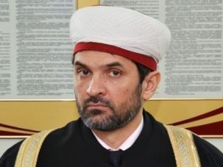 А.Забиров: Показателем успеха нового муфтия станет единство уммы