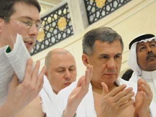 Татарстан нацелен на сотрудничество с исламским миром