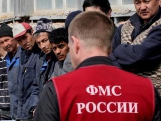 Столичный бюджет получит от тестирования мигрантов 260 млн рублей