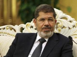 Мухаммед Мурси. Фото: The Hindu