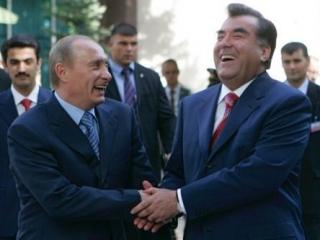 Россия и Таджикистан разошлись по базовой ценности