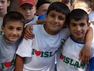 В Чечне выделят на детский отдых более 100 млн