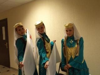 В Тобольске прошел татарский молодежный форум