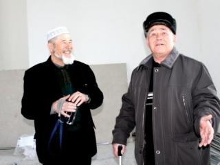 В мечети Верх Егоса будут изучать арабский язык