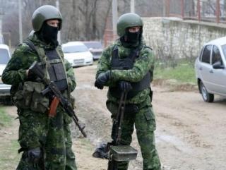 При штурме дома в Дагестане погиб боец спецназа, еще двое ранены