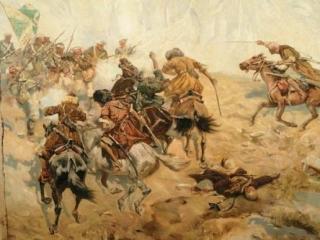 Ученые: В Кавказской войне нет своих и чужих