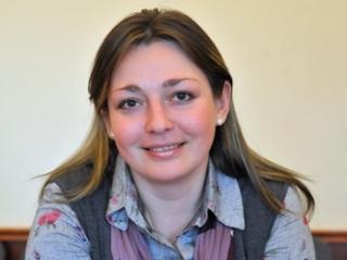 Марина Маякова