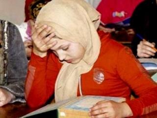 Ставропольский суд удовлетворен запретом хиджаба