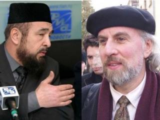 Муфтий переживает за православного сектоведа