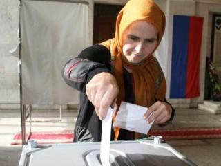 Регионам дали право на отказ от выборов
