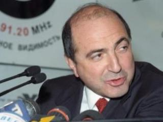 Березовский покончил с собой из-за нищеты