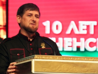 Кадыров: Никому не позволим расшатать ситуацию в Чечне
